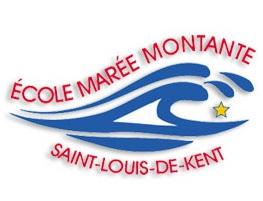 École Marée Montante