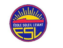 L'école Soleil Levant